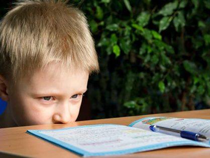 Trastorno por Déficit de Atención-Hiperactividad (TDAH)