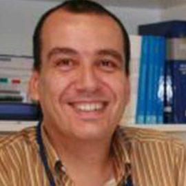 Dr. Pedro Alberti